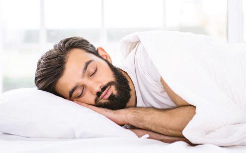 5. خواب با کیفیت داشته باشید
