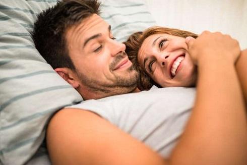 افزایش حس بویایی پس از رابطه جنسی
