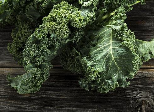 کلم کیل سالم ترین سبزی موجود است