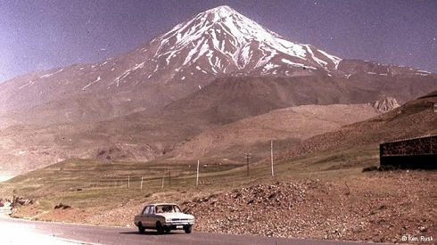 کن راسک ایران را چگونه میدید؟