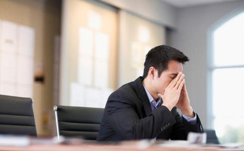 4. استرس کاری تان را کنترل کنید