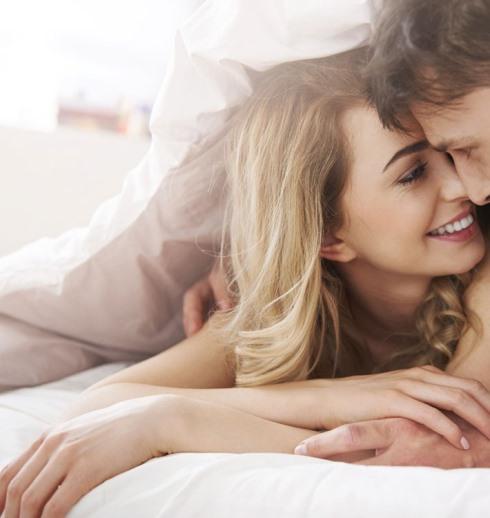 17.برای کاهش وزن هنگام خواب شام درست کنید و سپس به سراغ رابطه بروید