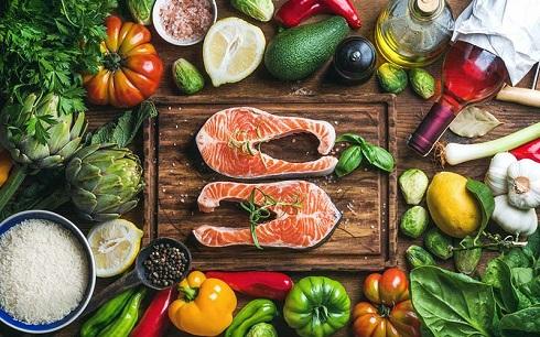 در رژیم غذایی مدیترانه ای کدام خوراکی ها را مصرف کنید؟