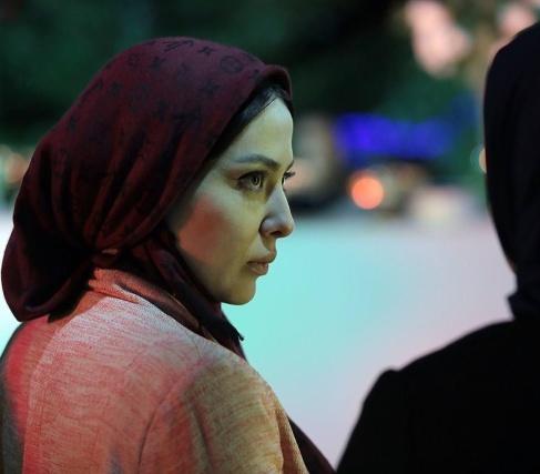 لیلا اوتادی در سریال پیکسل
