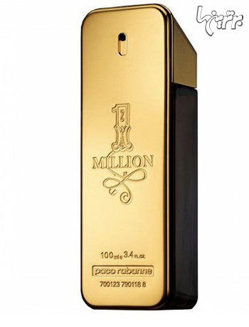 عطر Paco Rabanne – 1 Million / Eau De Toilette