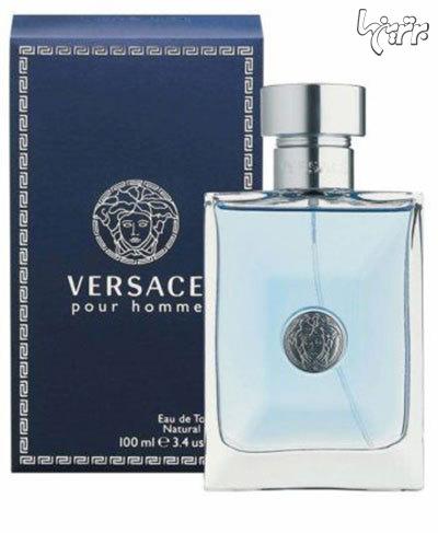 عطر Versace Pour Homme- Versace / Eau De Toilette