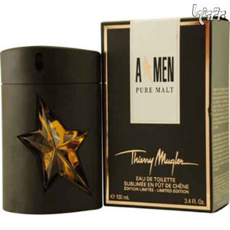عطر Thierry Mugler- A*Men Pure Malt - Eau De Toilette