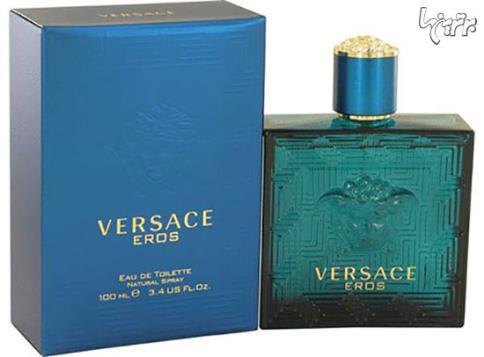 عطر Versace Eros – Versace / Eau De Toilette