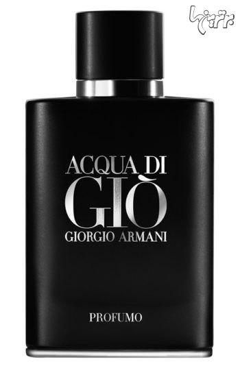 عطر Aqua Di Gio Profumo – Giorgio Armani / Eau De Toilette