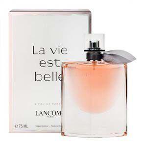 بهترین عطر زنانه : عطر زنانه لانکوم La Vie Est Belle By Lancome