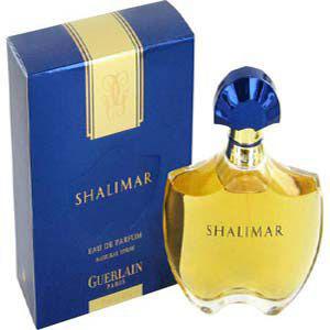 بهترین عطر زنانه : شالیمار گرلین Shalimar Guerlain