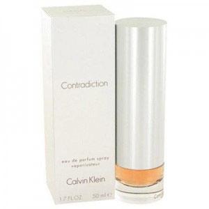 بهترین عطر زنانه : کانتر ادیکشن از برند سی کی Contradiction from Ck
