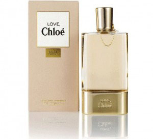 بهترین عطر زنانه : کلوئه Chole Eau De Parfum