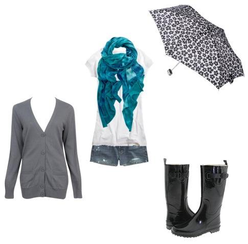 پیشنهاد اول برای شیک پوشی در پاییز و زمستان