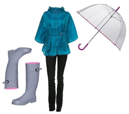 پیشنهاد سوم برای شیک پوشی در پاییز و زمستان