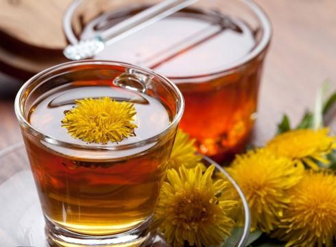 2.برای کاهش وزن قبل از خواب چای آرام بخش و چربی سوز بنوشید