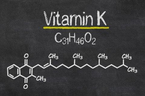 ویتامین K چیست؟
