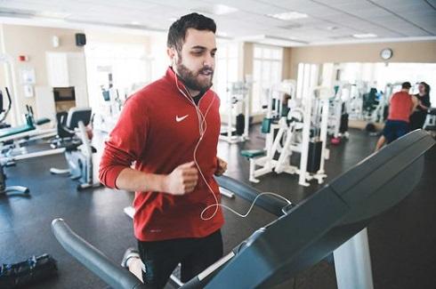 اگر ورزش می کنید هر چه که بخواهید می توانید بخورید