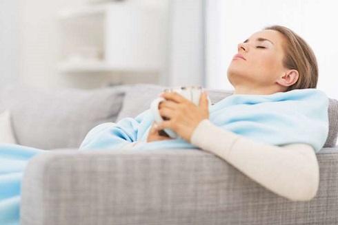2. استراحت همیشه هم بهترین گزینه برای درمان درد نیست