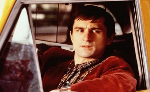 تراویس بیکل/ فیلم «راننده تاکسی» با بازی رابرت دنیرو
