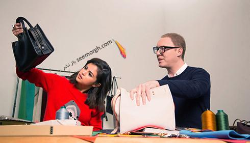 سلنا گومز مجموعه کیف خود از برند Coach را طراحی کرد - عکس شماره 7سلنا گومز مجموعه کیف خود از برند Coach را طراحی کرد - عکس شماره 7