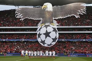 حذف بارسلونا از لیگ قهرمانان اروپا