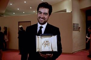 عکسی دیده نشده از شهاب حسینی!