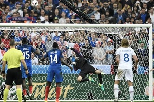 اسامی محرومان نیمه نهایی یورو 2016