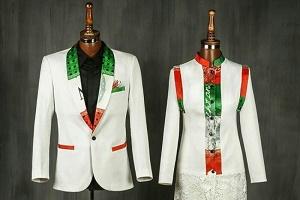 لباس های جدید کاروان ایران