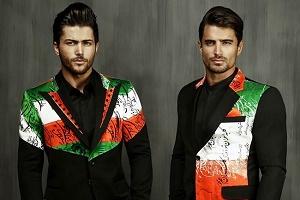 لباس کاروان ایران در المپیک 2016 آماده شد + عکس