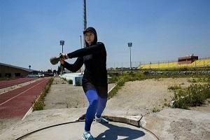 لیلا رجبی در کوچه های بوشهر + عکس