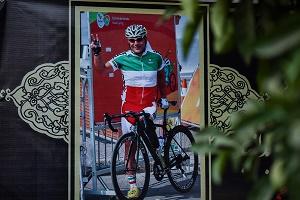 منزل دوچرخه سوار جانباخته ایران در پارالمپیک 2016 + عکس