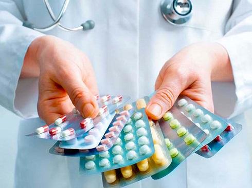 درمان دارویی، آری یا خیر