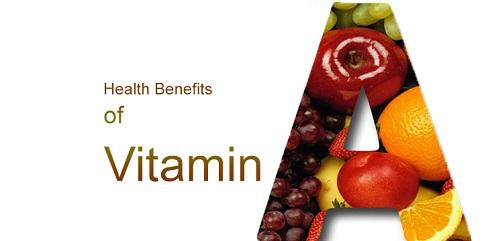 5 فایده ویتامین A برای بدن