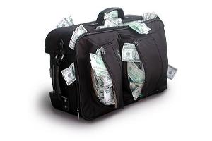 با درآمد کم چگونه ثروتمند شویم؟