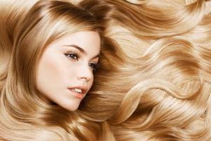 رنگ مو مناسب پوست سفید