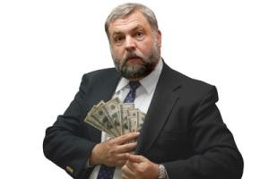 داستان مرد پولدار و قصاب محله