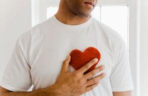 چرا قلب انسان سمت چپ است؟