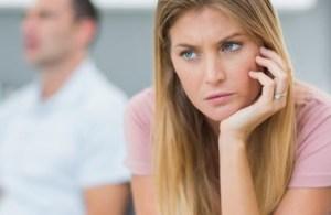 8 اشتباه زنانه در رابطه جنسی و راه حل آنها