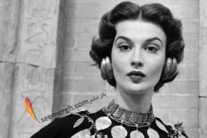 زیباترین و مشهورترین مانکن دهه 50! + عکس