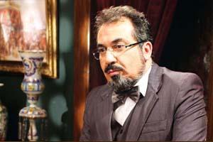 عکس نوستالژیک از جواد رضویان و سیامک انصاری