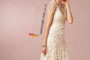 7 مدل لباس عروس کاملا تک و منحصر به فرد