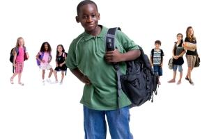 کیف و کفش کودکمان را برای رفتن به مدرسه با این روش ها نو نوار کنید!