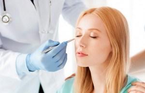 درمان افتادگی پوست بعد از رژیم لاغری ممکن است؟