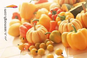 سبزیجات حیاتی برای سالمندان!