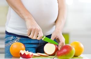 بخور و نخورهای مادرانه