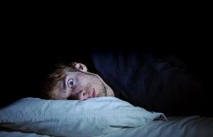 درمان گیاهیء بی خوابی