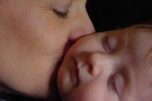 توصیههای لازم جهت دوران شیردهی