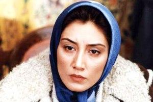 عمل زیبایی هدیه تهرانی
