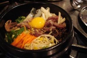 پخت برنج به روش کره ای